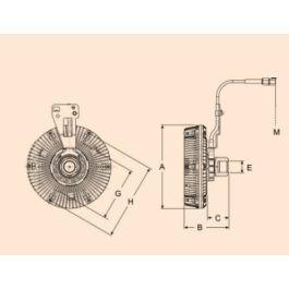 International Truck Fan Clutch Wiring Diagram | INDEX Wiring Diagrams action | Sprinter 3500 Fan Clutch Wiring Diagram |  | terracotta-arteantica.it
