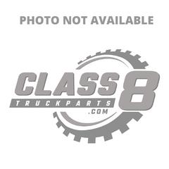 Truck-Lite 15506R Model 15 Red Marker Light w/Chrome Mount