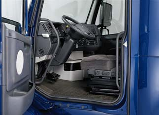 Volvo Truck Body and Cab Parts
