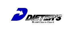 Dieters Chrome Logo