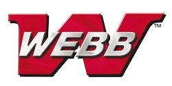 Webb Wheel Logo