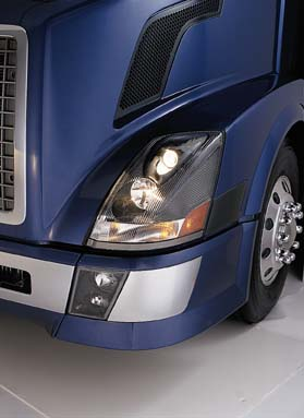 Volvo Truck Lights